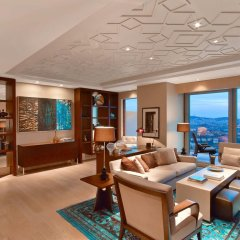 Отель Raffles Istanbul комната для гостей фото 9