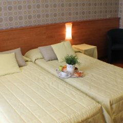 Hotel Bernina 3* Стандартный номер с различными типами кроватей фото 38