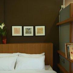 Отель Euanjitt Chill House 3* Улучшенный номер с различными типами кроватей фото 2