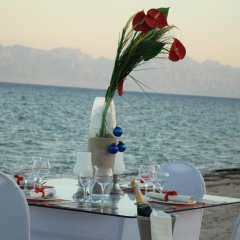 Отель La Playa Beach Resort Taba фото 4