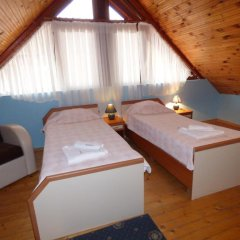 Kovanlika Hotel 3* Стандартный номер фото 2