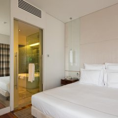 Гостиница Swissotel Красные Холмы 5* Люкс с различными типами кроватей фото 5