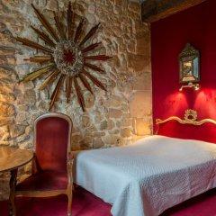 Отель Hôtel Esmeralda спа