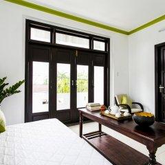 Отель Coconut Hamlet Homestay спа