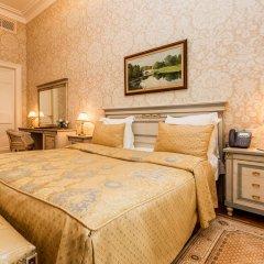Гостиница Петровский Путевой Дворец 5* Апартаменты с разными типами кроватей фото 3