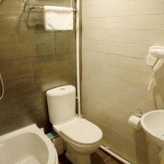 Гостиница Антре 2* Стандартный номер с различными типами кроватей фото 14