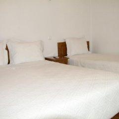 Отель Residencial Belo Sonho Стандартный номер двуспальная кровать фото 11