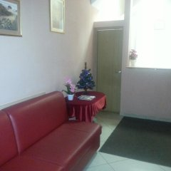 Гостиница Chayka Inn детские мероприятия