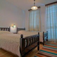 Отель Holiday Village Kochorite 3* Вилла с различными типами кроватей фото 24