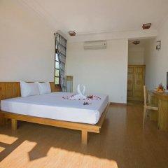 Отель Tropical Garden Homestay Villa 2* Стандартный номер с 2 отдельными кроватями фото 2