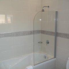 Отель Regent Lodge Габороне ванная
