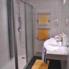 Отель Apart Tyrolis Австрия, Хохгургль - отзывы, цены и фото номеров - забронировать отель Apart Tyrolis онлайн ванная фото 2