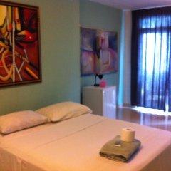 Hotel Don Michele 4* Улучшенный номер с различными типами кроватей фото 2