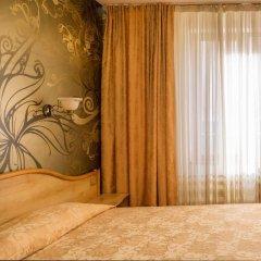 Отель Дафи 3* Стандартный номер с различными типами кроватей фото 2