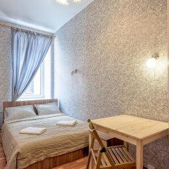 Ariadna Hotel 2* Стандартный номер с двуспальной кроватью (общая ванная комната) фото 5