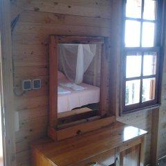 Full Moon Camp Бунгало с различными типами кроватей