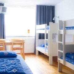 Отель STF Livin City Hostel Швеция, Эребру - отзывы, цены и фото номеров - забронировать отель STF Livin City Hostel онлайн детские мероприятия