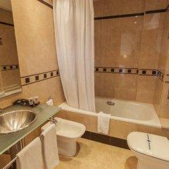 Отель Evenia Rocafort 3* Номер с различными типами кроватей фото 14
