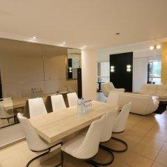 Отель Amwaj 4 - Elan Shoreline Holidays комната для гостей фото 4