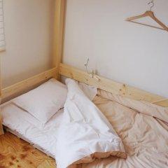 Sato San's Rest - Hostel Кровать в общем номере фото 11