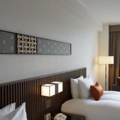 Отель Prince Sakura Tower 5* Номер Делюкс фото 3