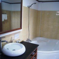 The White Avenue Hotel ванная