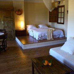 Отель Sa Plana Petit Hotel Испания, Эстелленс - отзывы, цены и фото номеров - забронировать отель Sa Plana Petit Hotel онлайн комната для гостей фото 4