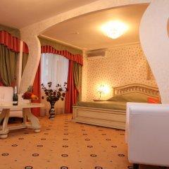 Олимп Отель 4* Полулюкс с различными типами кроватей фото 3