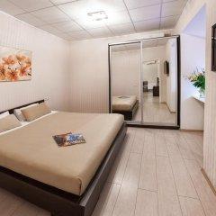 Апартаменты Continental Apartments комната для гостей