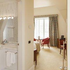 Отель Villa Soro 4* Стандартный номер с различными типами кроватей фото 7