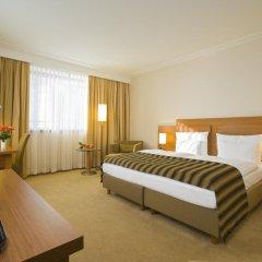 International Hotel 4* Люкс повышенной комфортности с различными типами кроватей фото 4