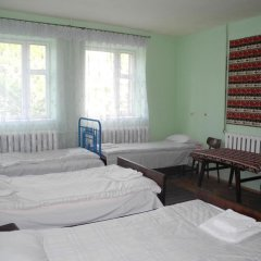 Eden Hostel & Guest House комната для гостей