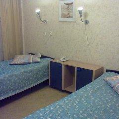 Мини-отель Полет Стандартный номер с 2 отдельными кроватями