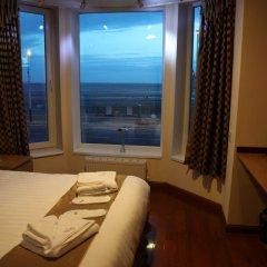 New Oceans Hotel 3* Улучшенный номер с различными типами кроватей фото 3