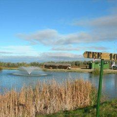 Отель Vita Toledo Layos Golf фото 3
