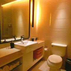 SSAW Boutique Hotel Shanghai Bund(Narada Boutique YuGarden) 4* Представительский номер с различными типами кроватей фото 2