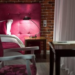 De Gaulle Бутик Отель 4* Полулюкс с различными типами кроватей фото 3