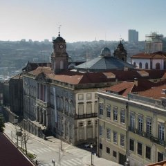 Апартаменты Low Cost Tourist Apartments - Palácio da Bolsa