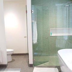 Отель Pranaluxe Pool Villa Holiday Home 3* Вилла с различными типами кроватей фото 46