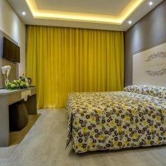 Stamatia Hotel 3* Улучшенный номер с двуспальной кроватью фото 7