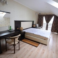 Hotel Salve удобства в номере фото 2