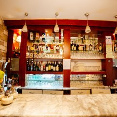 Hotel Škanata гостиничный бар
