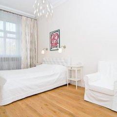 Апартаменты Apartments Minsk комната для гостей фото 5