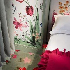 Отель Vice Versa 4* Стандартный номер с различными типами кроватей фото 6