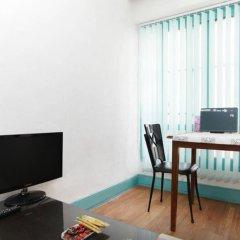 Отель Cozy Place in Itaewon Стандартный номер с различными типами кроватей фото 4