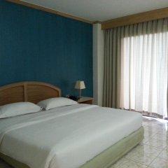 Garden Paradise Hotel & Serviced Apartment 3* Стандартный номер с различными типами кроватей фото 4