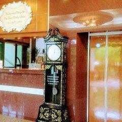 Mei Zhou Phuket Hotel спа фото 2