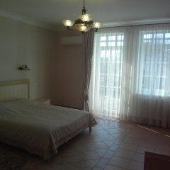 Гостиница Беккер 3* Стандартный номер двуспальная кровать фото 5