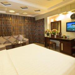 Roseland Inn Hotel 2* Номер Делюкс с различными типами кроватей фото 12