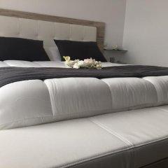 Отель Villa Benidorm комната для гостей фото 3